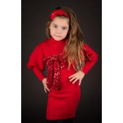 Kerst jurk
